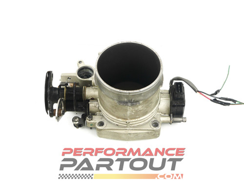 Q45 nissan Throttle Body