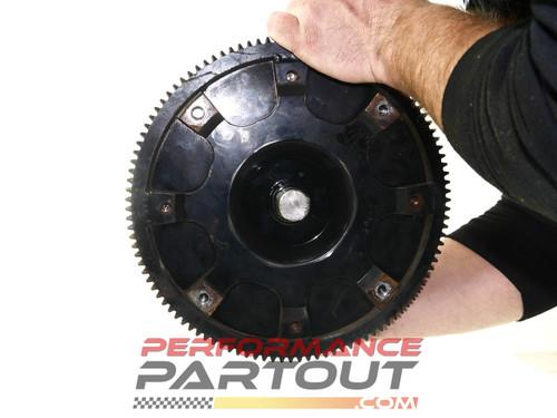 IPT Billet 2G torque converter