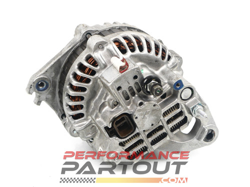 Alternator - MITSUBISHI remanufactured 1G GVR4