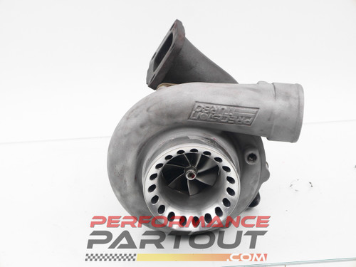 PTE 6466 Gen2 Billet DBB turbo