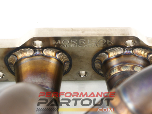 Morrison Fabrications T3 Manifold and hot parts kit