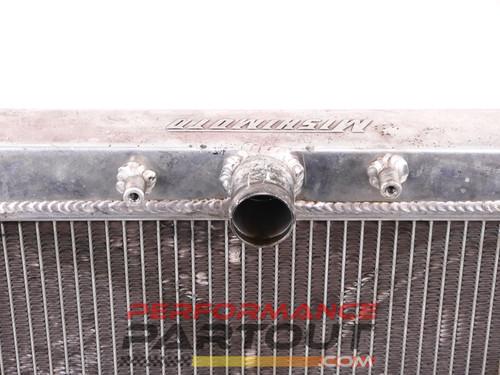 Mishimoto 2G radiator