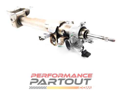 Steering column 2G DSM Manual