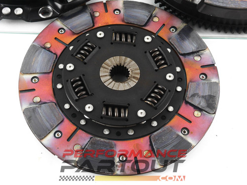Competition Clutch Stg 3 kit w/ flywheel 6B AWD