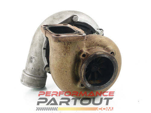 FP 88HTA ball bearing  turbo