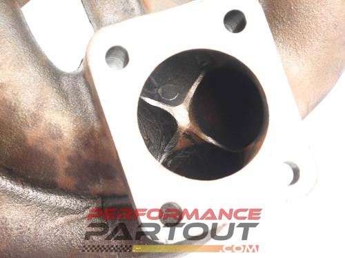 FP exhaust manifold for DSM 1G 2G 4G63 NEW
