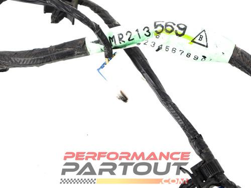Door wiring harness 2g dsm Right MR213569