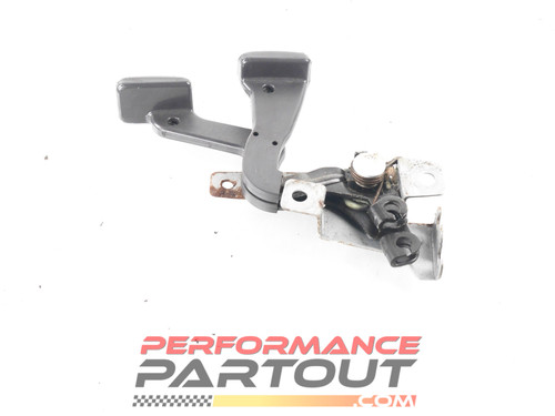 Hatch Fuel door Latch release lever 1g dsm