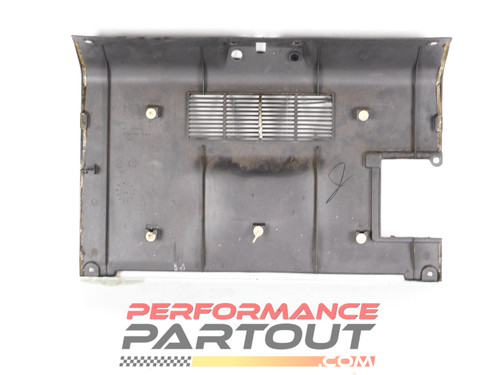 Plastic rear cover 1G Hatch