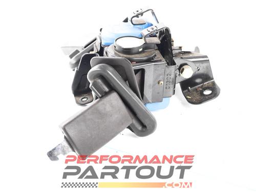 Seatbelt 1G DSM Front Center Assembly shoulder belts