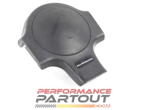Steering Wheel Horn Pad 1G DSM Laser
