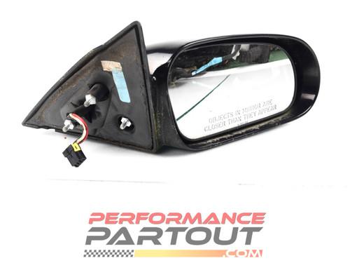 Power Mirror 2G DSM Right Black