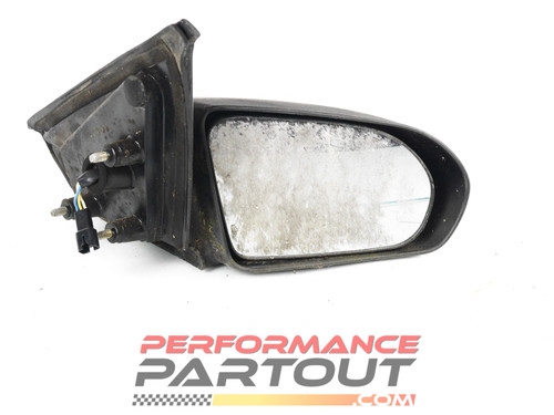 Power mirror 1G DSM Right Black