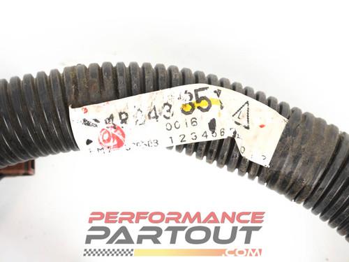 Engine wiring harness 2G DSM 97 98 99 Turbo Manual MR243351