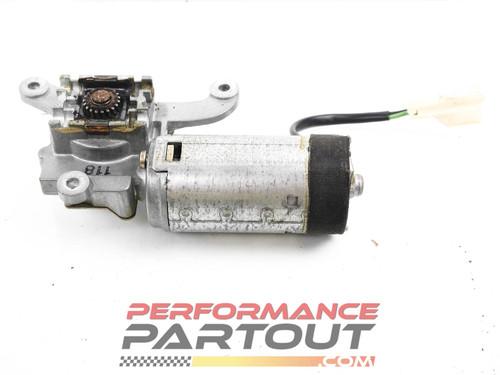 Sunroof motor 2G DSM