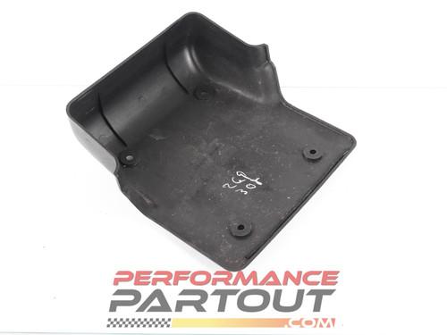 Third brake light trim cover plastic 1G DSM 92-94 Grey