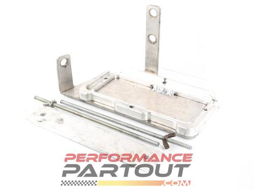 JMF battery tray  for 1G DSM GVR4