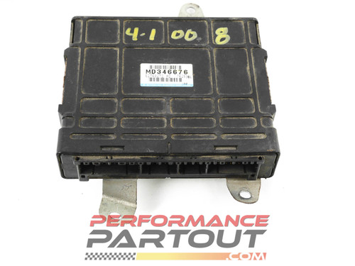 ECU black box 2G DSM Turbo MD346676