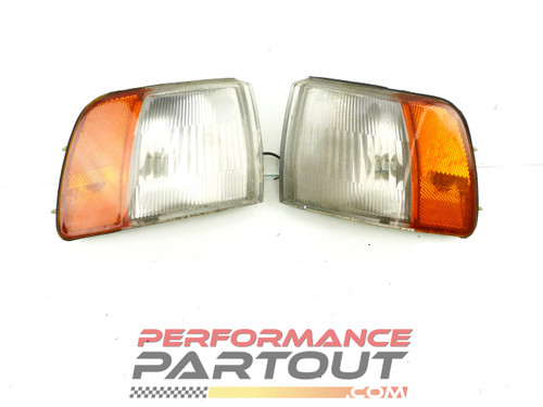Corner light set GVR4
