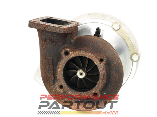PTE 6262 Gen1 Billet DBB Turbo T3 .82AR