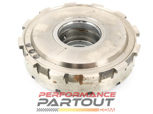 Front Clutch Basket Automatic