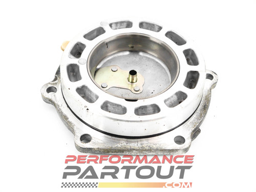 Center Differential case cap  W4A33 AWD Automatic