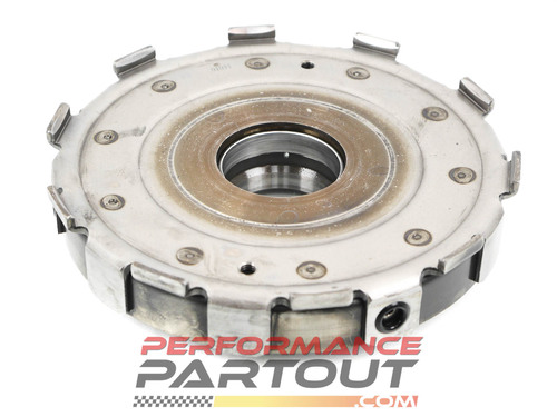 Center Support Re/Low Piston Assembly Automatic
