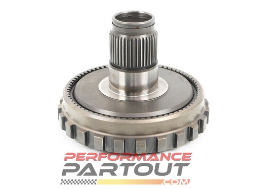 Annular Gear Output Flange W4A33 AWD Automatic