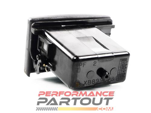 Ash tray console insert 2G DSM Black