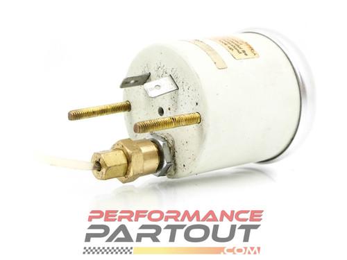 AutoMeter 6121 Cobalt Mechanical Oil Pressure Gauge