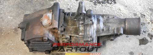 Transfercase 23spline 1g 2g manual 91-96
