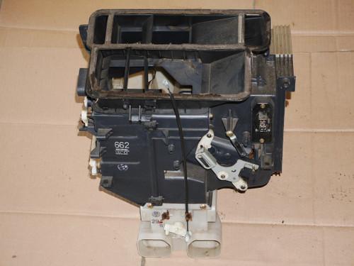 Heater core GVR4