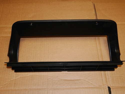 Gauge cluster trim surround GVR4