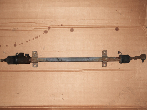 Steering rack REAR 4WS GVR4