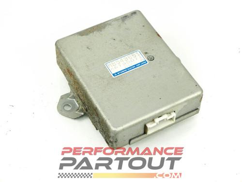DSM 1G - DSM 1G Electronics - Page 3 - Performance Partout