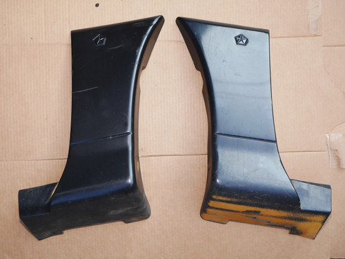 Fender Molding - 92-94 Eagle Talon