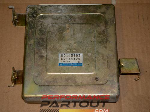 ECU non eprom 1990 Turbo