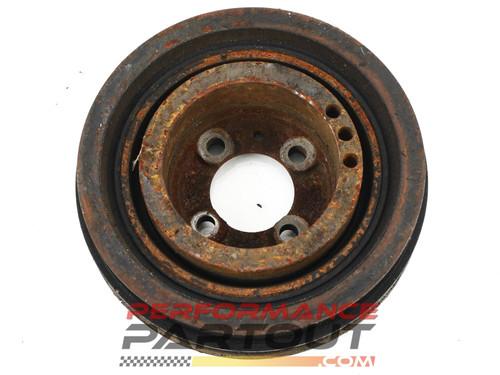 crankshaft pulley 2G DSM