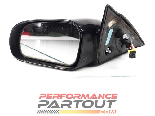 Power Mirror 2G DSM Left Black