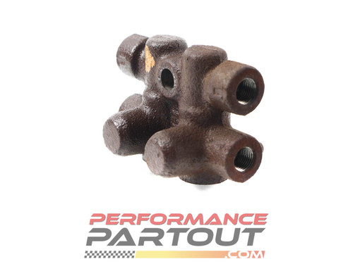 brake proportioning valve 2G DSM w/ ABS