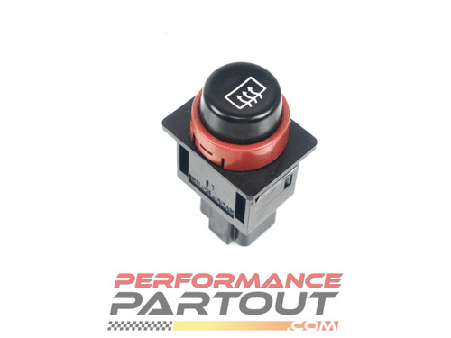 Defrost rear window switch 1G DS