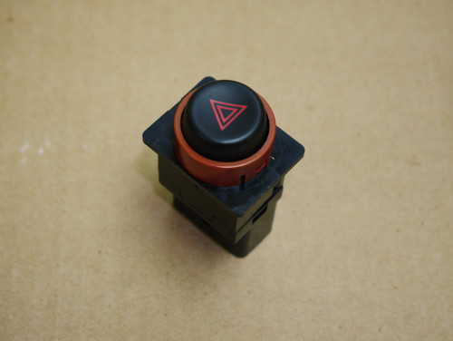 Hazard light switch 1G DSM