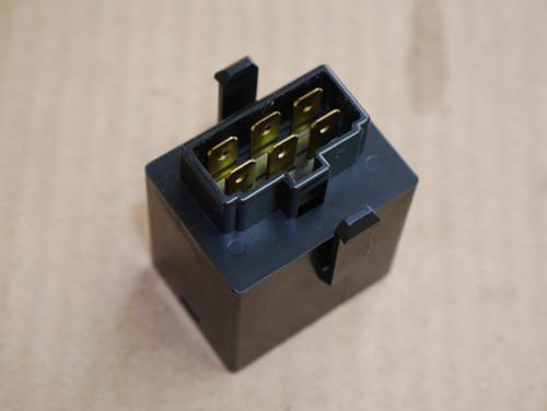 Defroster timer relay GVR4 1G DSM MB572253