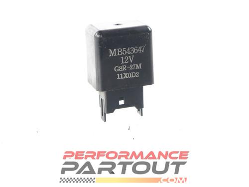 Door lock Headlamp relay GVR4 1G DSM MB543647