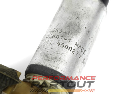 Walbro 255 Fuel Pump GSS341