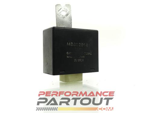Headlight relay 90-91 Pop up 1G DSM MB852958
