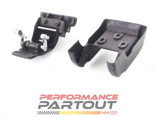 Sunroof latch assembly 1G DSM