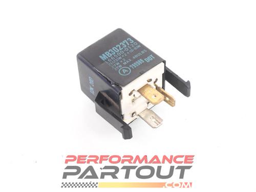 Turn signal flasher relay 1G DSM Galant VR4