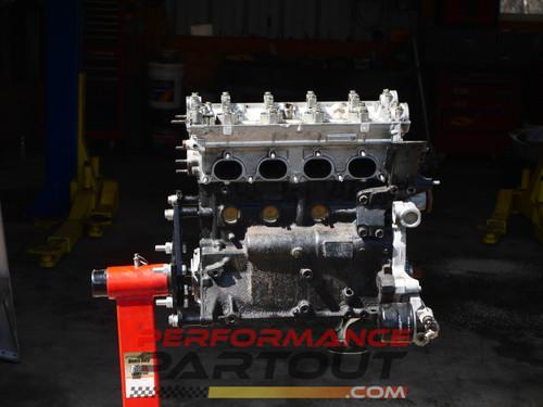 2.3L 6Bolt 4G63 Stroker engine