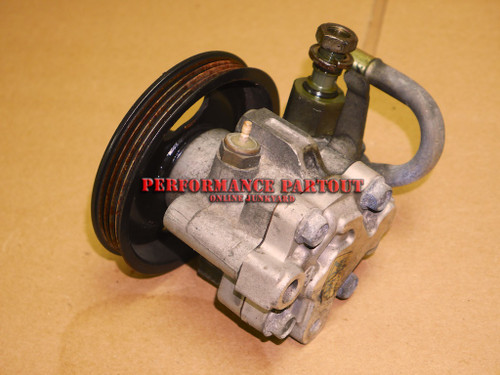 Power steering pump 2G DSM